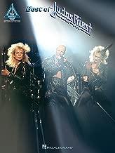 Best of Judas Priest Songbook (Guitar Recorded Versions)
