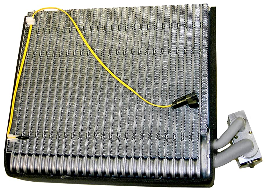 ACDelco 15-63082 GM Original Equipment Air Conditioning Evaporator Core Kit with Wire and Thermal Expansion Valve
