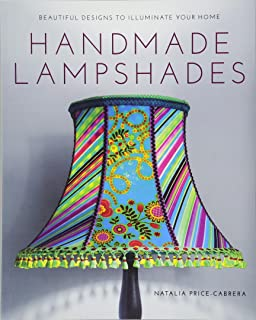 handmade lamps step by step