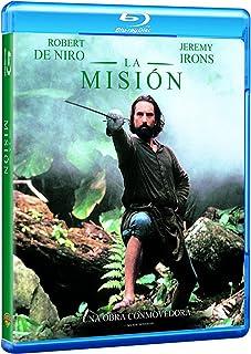 La Mision Blu-Ray [Blu-ray]