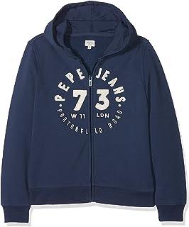 145d13115918f Amazon.fr : veste garçon 14 ans - Sweat-shirts à capuche / Sweats ...