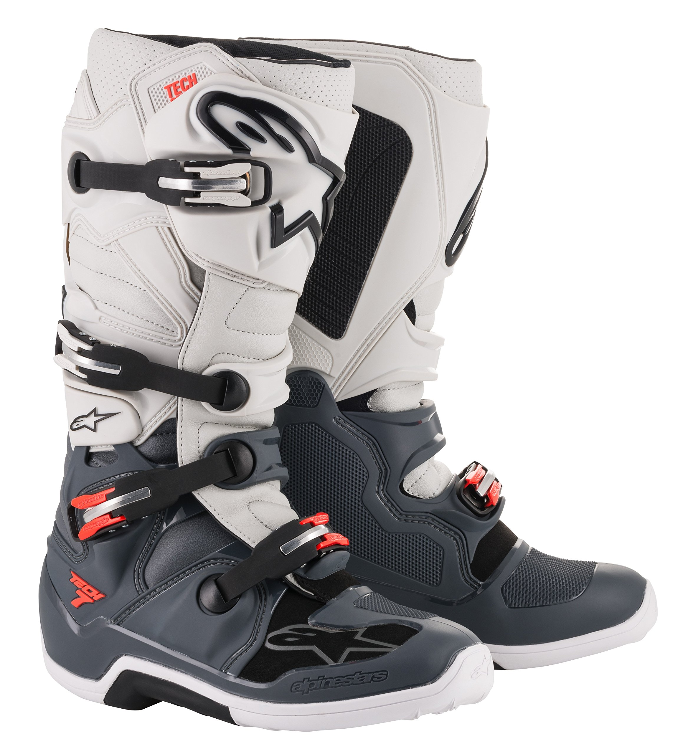 Tech Off Road Motocross Boot Light
