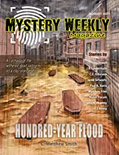 Mystery Weekly Magazine: August 2021 (Mystery Weekly Magazine Issues Book 72)
