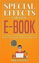html template for kindle ebooks