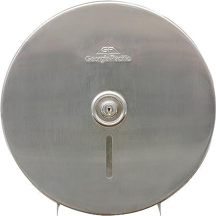 Georgia-Pacific 59448 Dispensadores de Toallas de Papel, stainless steel