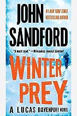 Winter Prey (The Prey Series Book 5) Kindle Edition