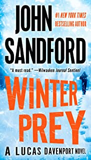 Winter Prey (The Prey Series Book 5)
