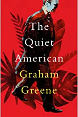The Quiet American Kindle Edition
