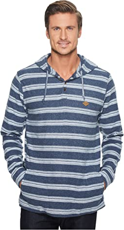 Rip Curl - Estero Hooded Long Sleeve Knit
