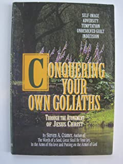 Conquering Your Own Goliaths