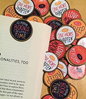 Book Quote 1 Bookmarks - 36 Bulk Bookmarks for Kids Girl's Boys- School Student Incentives – Library incentives – Reading Incentives - Party Favor Prizes - Classroom Reading Awards!