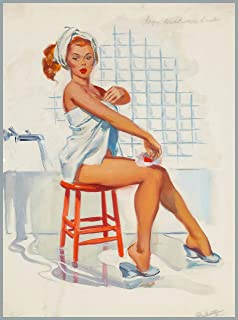 Best pin up girl redhead Reviews