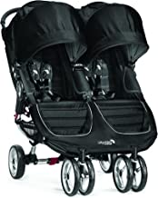 city select double stroller side by side
