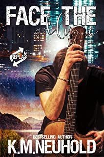 Face the Music (Replay Book 1)