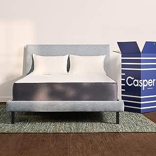 Casper Sleep Hybrid Mattress, King 12