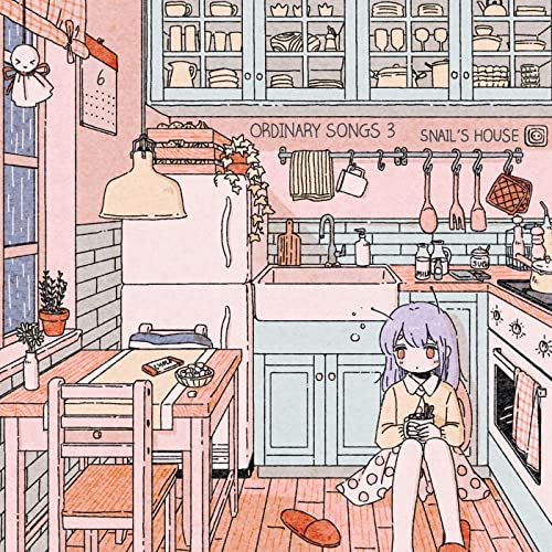 Ordinary Songs 3 By Snail S House On Amazon Music Amazon Com