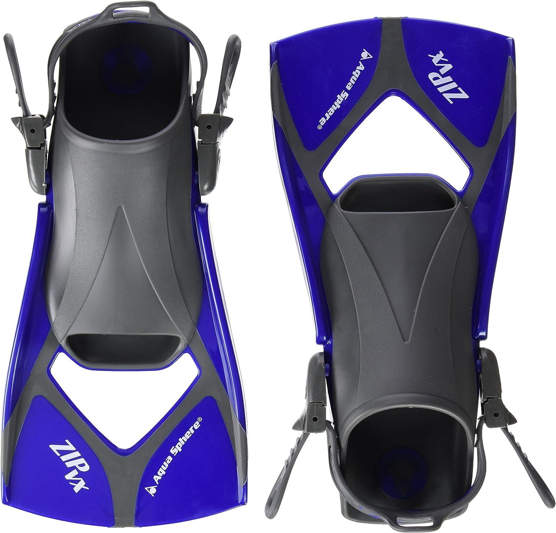 Aqua Sphere Zip VX Fitness Swim Fins