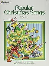 Popular Christmas Songs Level 3