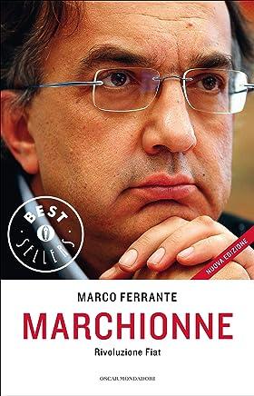 Marchionne: Rivoluzione Fiat