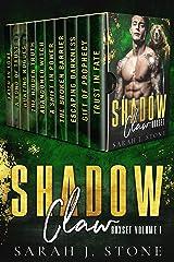 Shadow Claw Box Set (Volume I) Kindle Edition