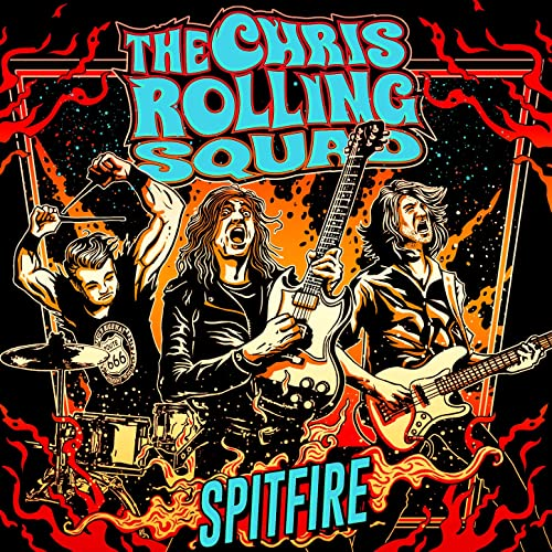 Go Fuck Yourself by The Chris Rolling Squad on Amazon Music - Amazon com