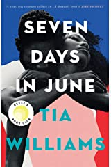 Seven Days in June: the instant New York Times bestseller and Reese's Book Club pick (English Edition) eBook Kindle