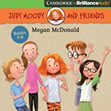 Judy Moody and Friends Collection 2: Stink Moody in Master of Disaster, Triple Pet Trouble, Mrs. Moody in the Birthday Jin...