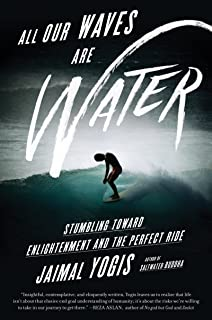 All Our Waves Are Water: Stumbling Toward Enlightenment and the Perfect Ride (English Edition)