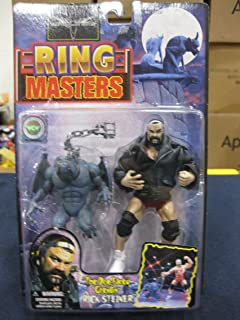 rick steiner action figure