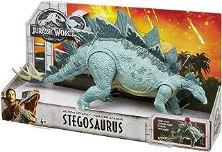Mattel Jurassic World Figura Dino Ataque FMW87