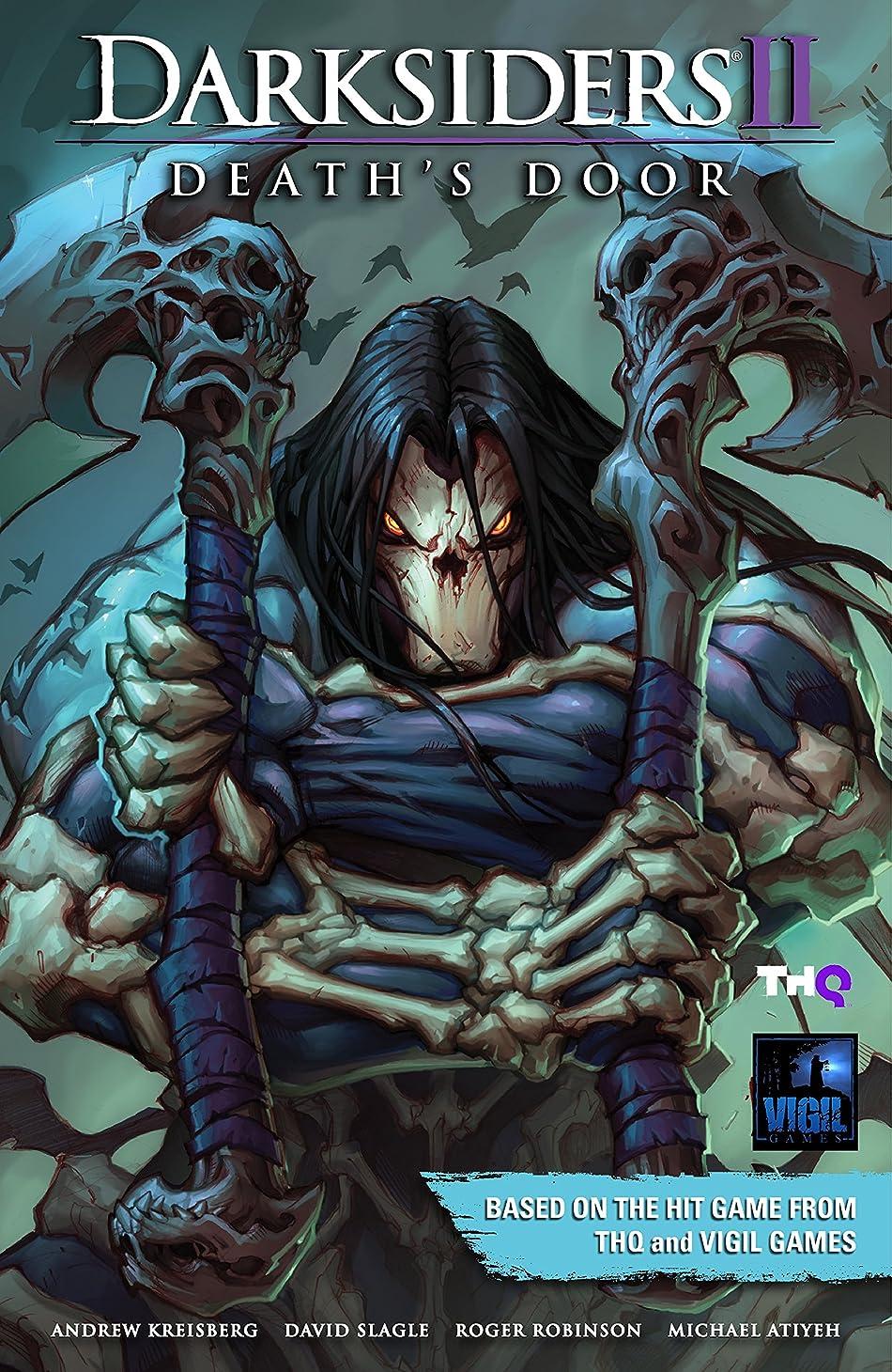 経験的ギター鷲Darksiders II: Death's Door (English Edition)