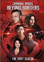 Criminal Minds: Beyond Borders - Season One (4 Dvd) [Edizione: Stati Uniti] [Italia]