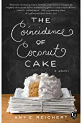 The Coincidence of Coconut Cake Paperback