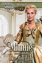 Minnie (Cowboys and Debutantes: Historical Book 3)
