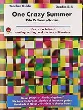 One Crazy Summer - Teacher Guide by Novel Units