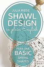 Best knitting shawl design Reviews