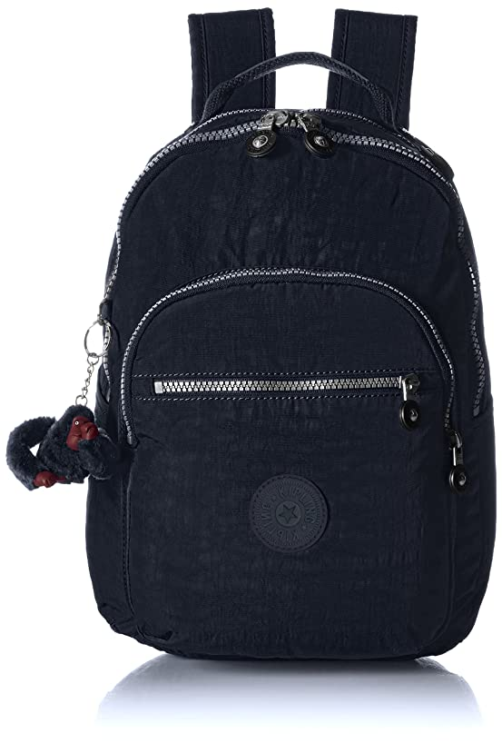 Kipling Seoul GO S Backpack True Blue