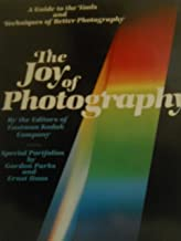 The Joy of photography