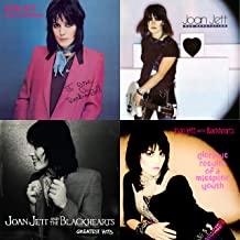 Best of Joan Jett & The Blackhearts