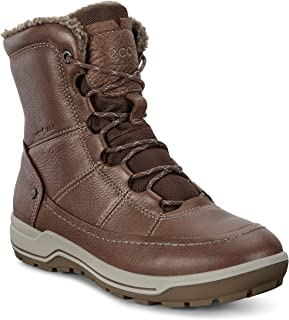 Best ecco winter boots womens Reviews