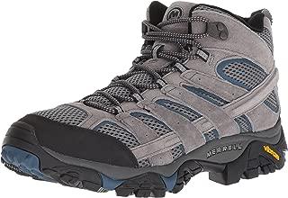 Men's Moab 2 Mid Vent Sneaker