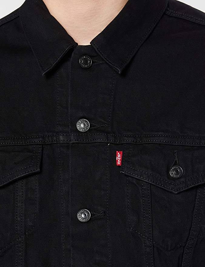 Levis The Trucker Jacket Chaqueta Vaquera para Hombre