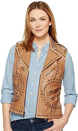 Double D Ranchwear - Wild Rover Vest