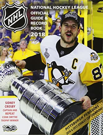 Amazon Ca National Hockey League Official Guide An Hockey