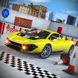 Car Parking 3D - Top Simulation Game 2021