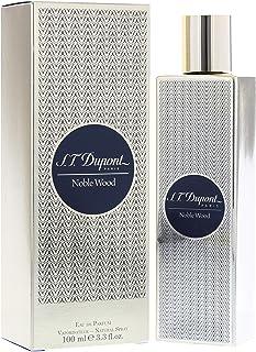 Noble Wood by S.T. Dupont Unisex Perfume - Eau de Parfum, 100ml