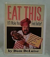 Best dom deluise cookbook Reviews