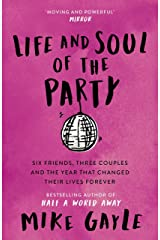 Life and Soul of the Party (English Edition) Format Kindle