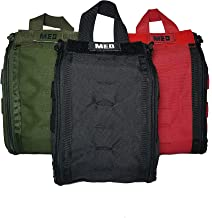 Elite First Aid Patrol Trauma Kit Level 1 w/CAT Tourniquet and Molle Rip-to-Open Pouch