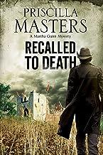 Recalled to Death: A Martha Gunn Police Procedural (A Martha Gunn Mystery Book 6)